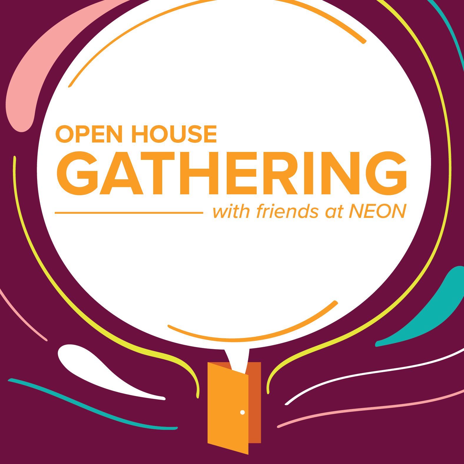 SEAD Gathering Open House