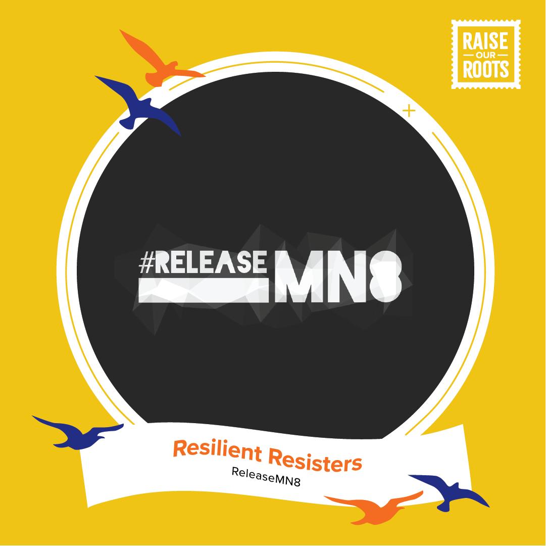 ReleaseMN8