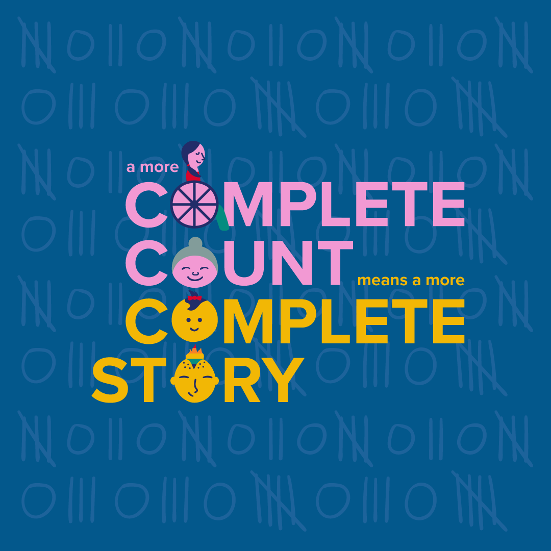 Complete Count Complete Story